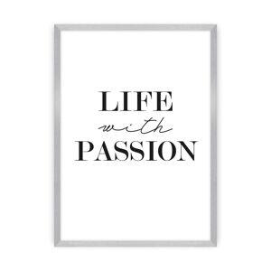 Plakát Passion