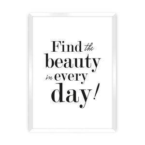 Plakát Beauty