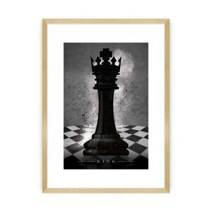 Plakát Chess I
