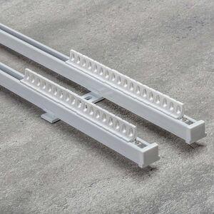 Kolejnice stropní dvojitá 180cm