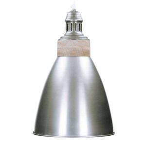 Lampa závěsná Amy Silver