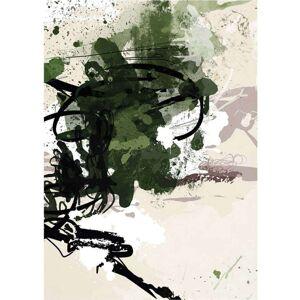 Obraz na plátně Abstract