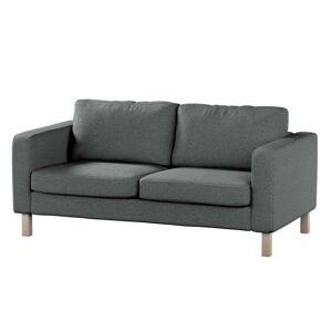 Potah na pohovku IKEA  Karlstad 2-místná, nerozkládací, krátký
