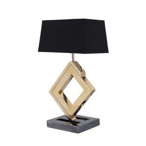 Stolní lampa Murray Gold